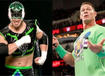 Wonderful WWE John Cena