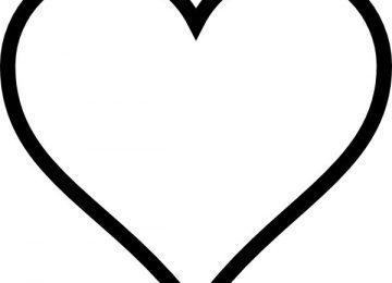 Vector Heart Image