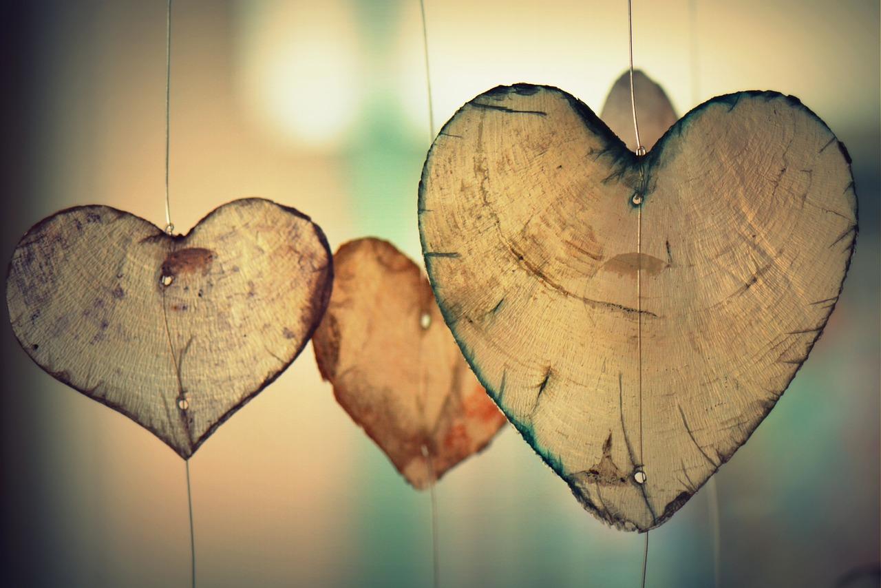 Beautiful Heart Image