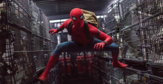Best Spiderman 4K