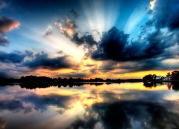 Clouds 1080p Wallpaper