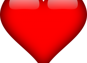HD Heart Image
