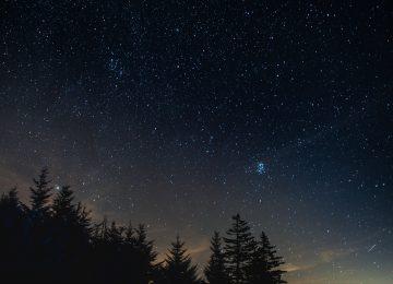 Sky Night 1080p Wallpaper