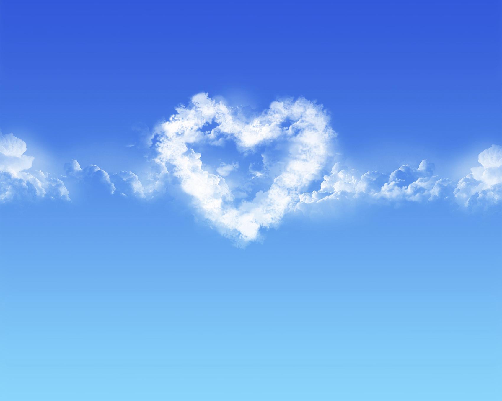 Super Blue Sky