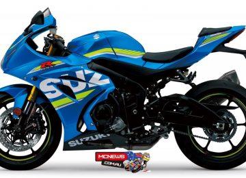 Super Suzuki GSX-R1000R