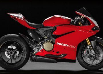 Best Ducati Corse