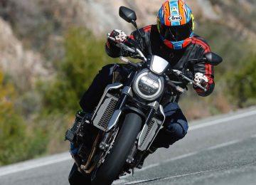 Super Honda CB1000R