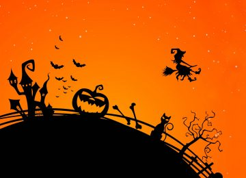 Great hd Halloween Background