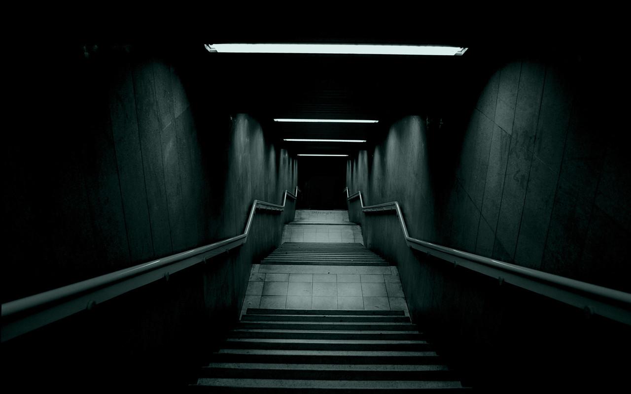Amazing Dark Wallpaper