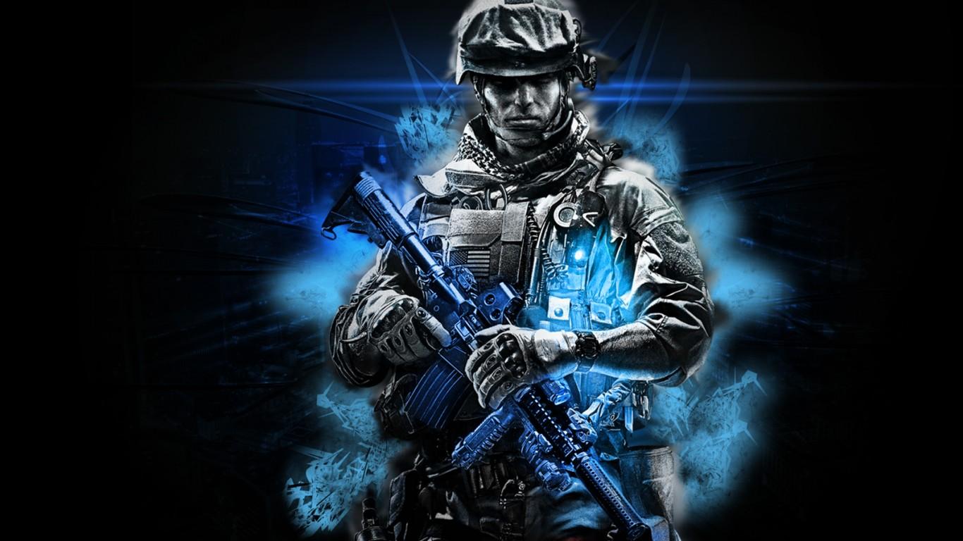 Battleman Cool Wallpaper