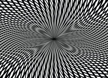 Digital Moving Wallpaper