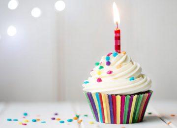 Nice Birthday