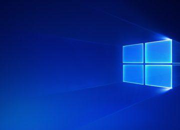 Nice Windows 10 Wallpaper