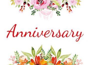 Stunning Happy Anniversary