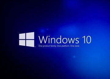 Stunning Windows 10 Wallpaper