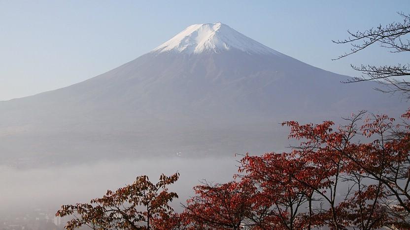 Best Mount Fuji