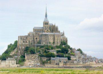 Free Mont Saint-Michel