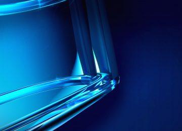 HD Crystal Wallpaper