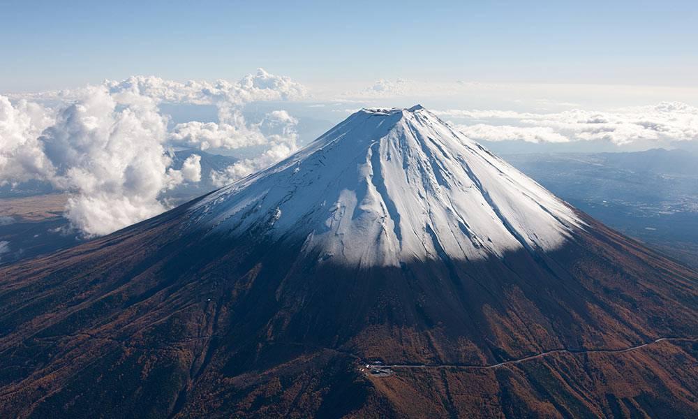 HD Mount Fuji