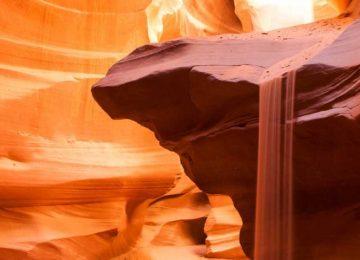 Awesome Antelope Canyon