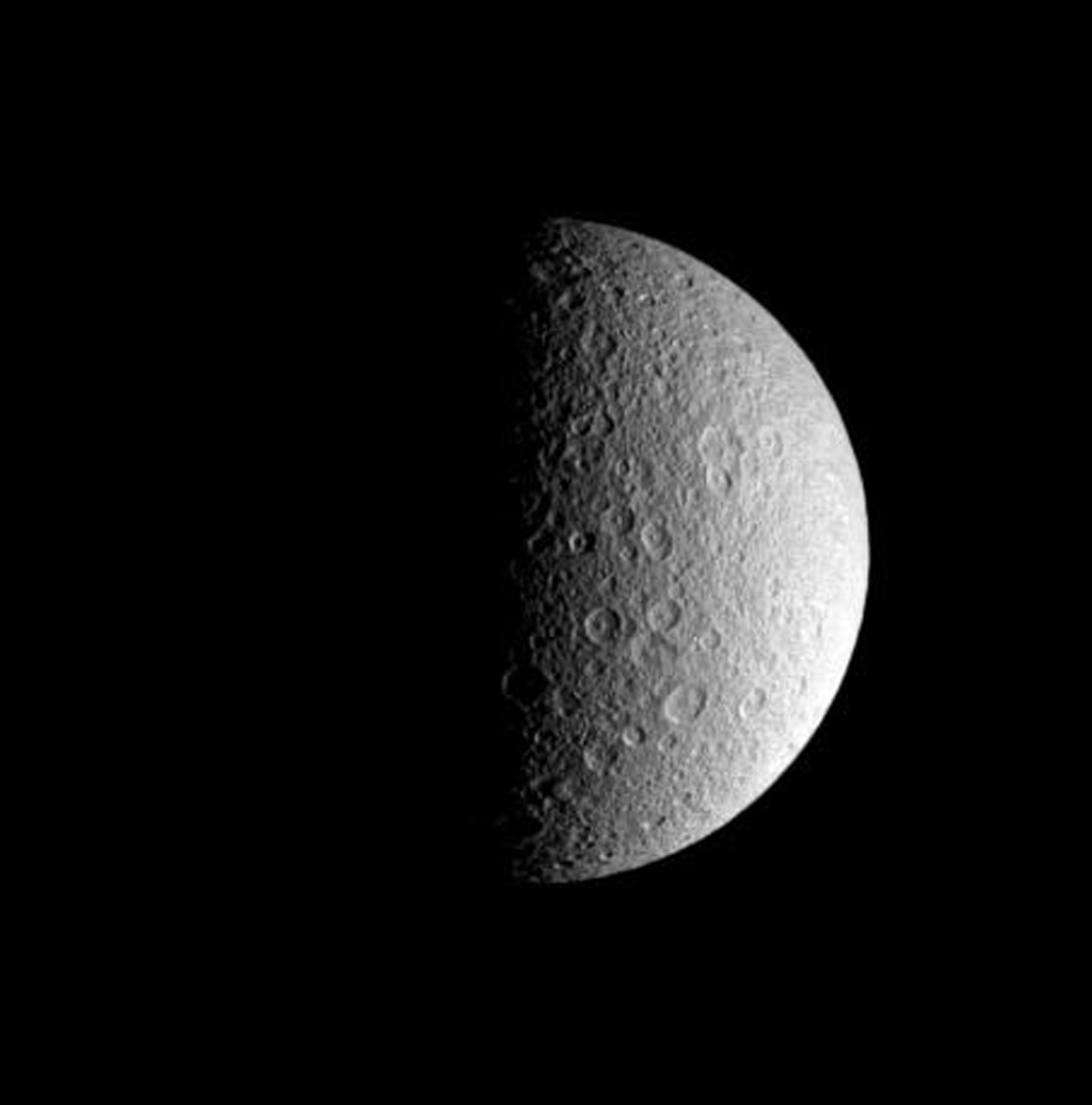 Awesome Half Moon Image