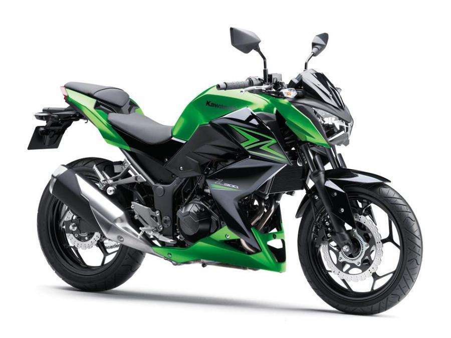 HD Kawasaki Z400