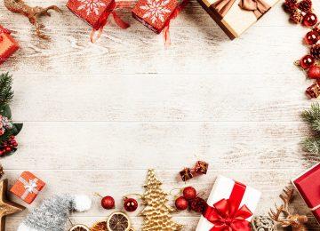 Nice Christmas Background