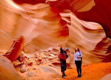 Super Antelope Canyon