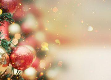 Super Christmas Background