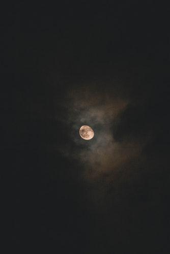 Top Half Moon Image