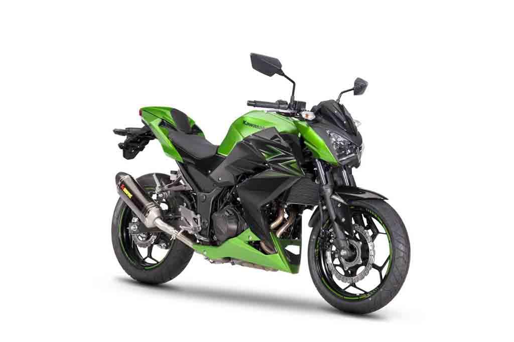 Top Kawasaki Z400