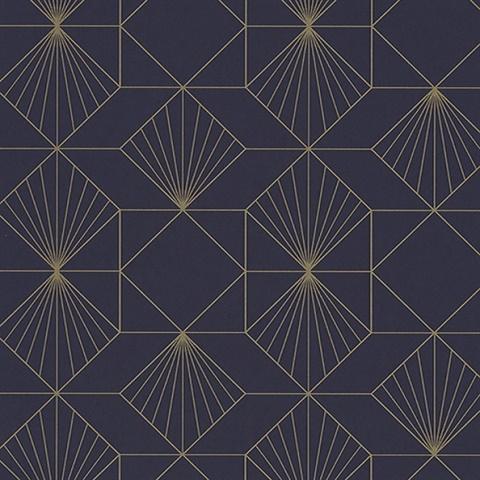 Art Geometric Wallpaper