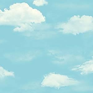 HD Clouds Wallpaper