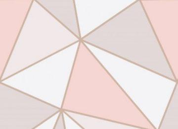 Super Geometric Wallpaper
