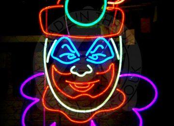 3D Neon Art