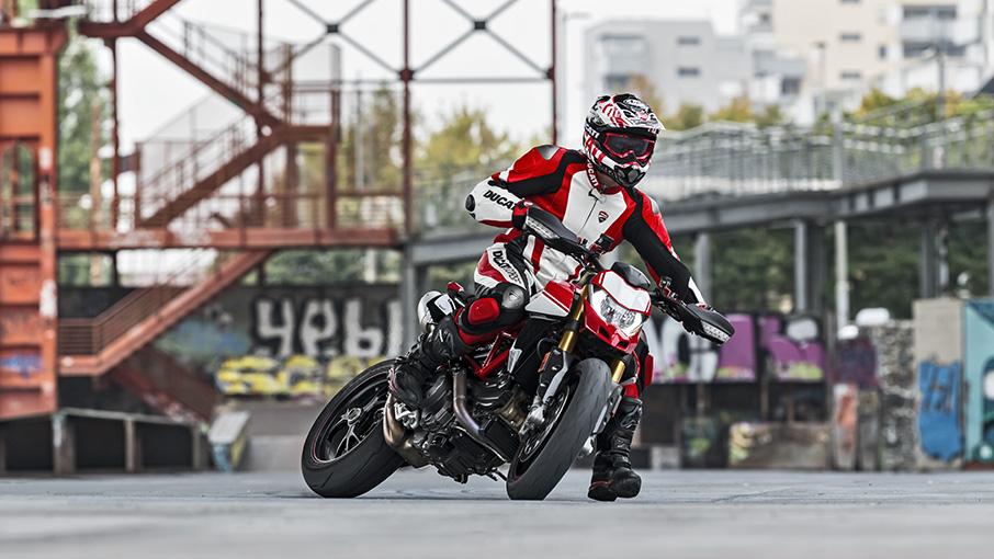 Best Ducati Hypermotard 950 SP