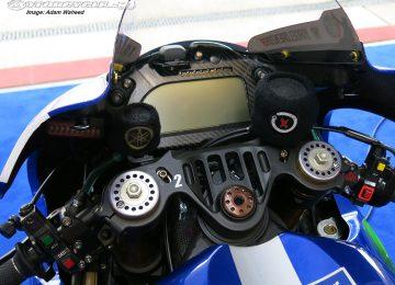 Free Yamaha YZR-M1