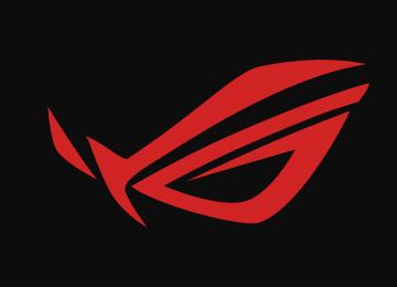 HD ASUS ROG logo