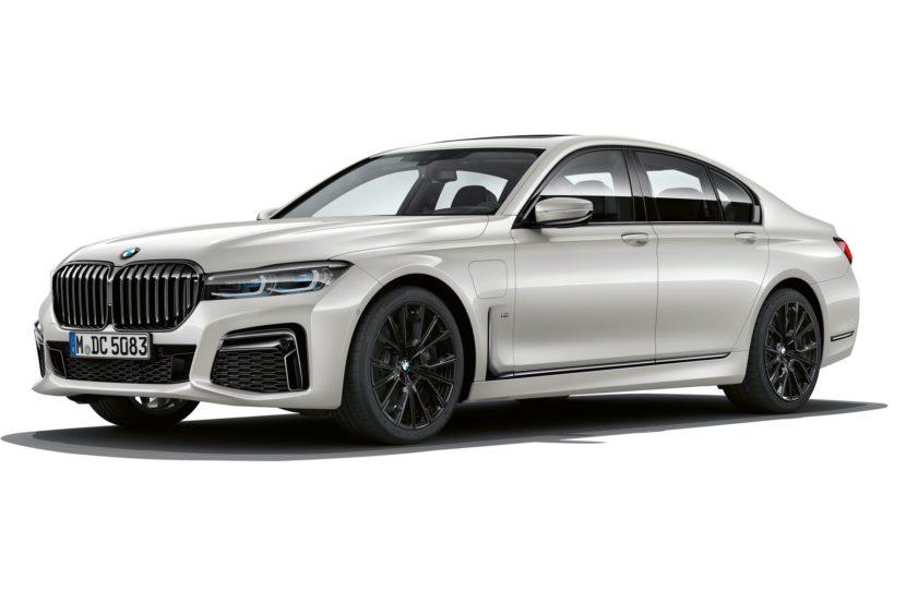 HD BMW 745e M Sport