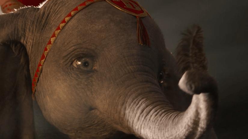 Movie Dumbo