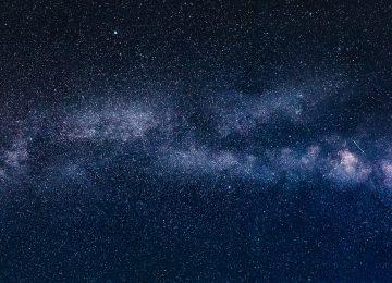 Natural Cosmos Image