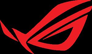Nice ASUS ROG logo