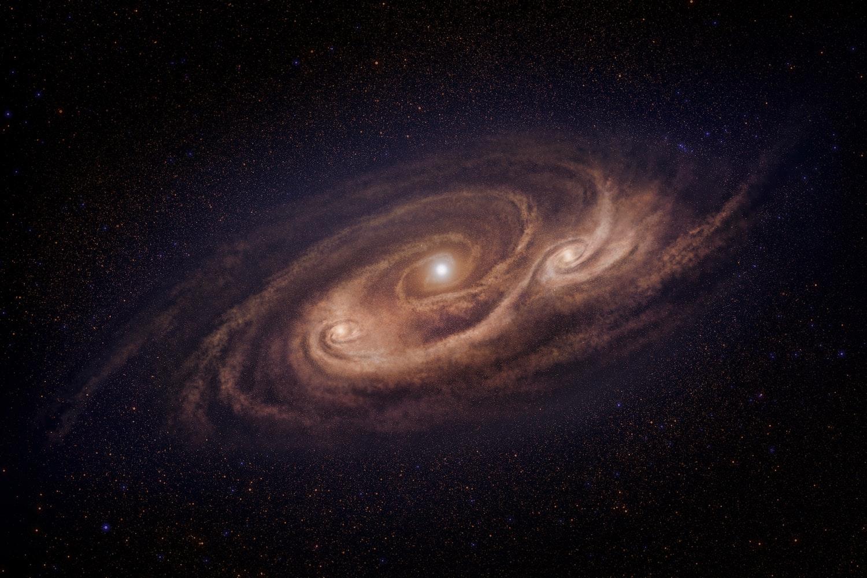 Nice Cosmos Image