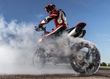 Nice Ducati Hypermotard 950 SP