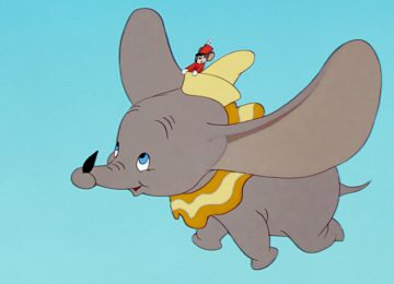 Super Dumbo