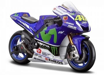 Super Yamaha YZR-M1