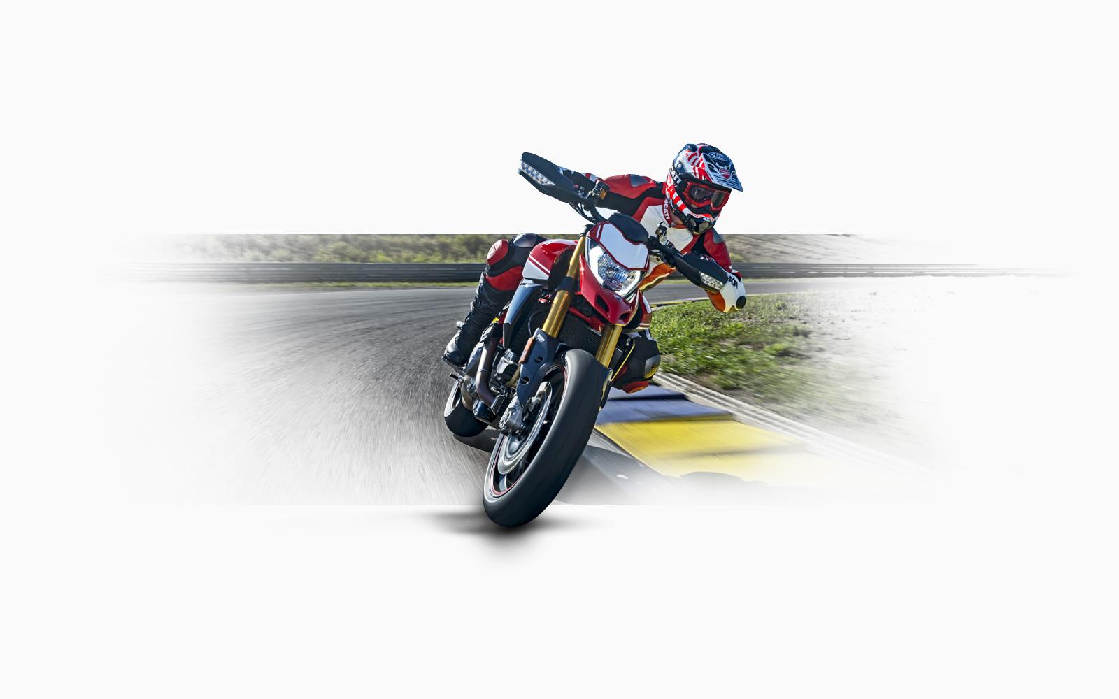 Top Ducati Hypermotard 950 SP