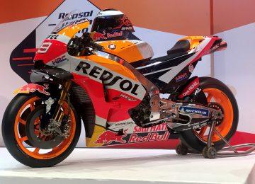Top KTM MotoGP