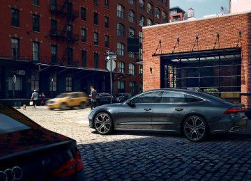 Top Audi A7 Sportback