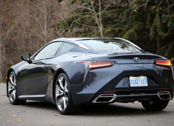 Nice Lexus LC 500
